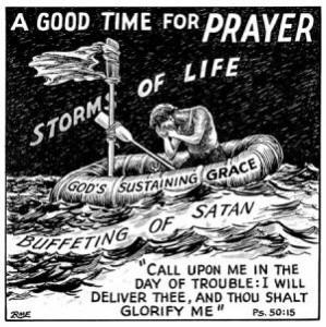 prayer6S